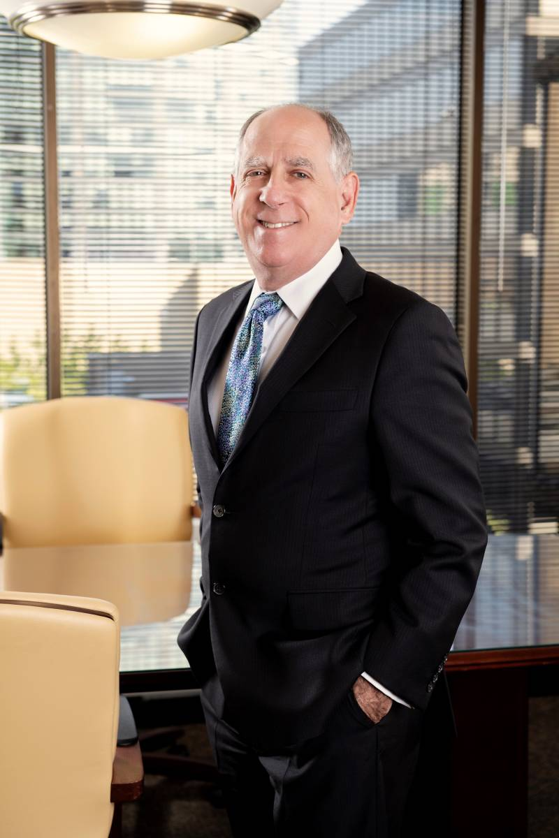 Gary Altman of Altman Associates is a member of XPX DC Metro