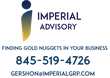 Gershon Morgulis of Imperial Advisory - Outsourced CFOs and Advisors is a member of XPX Long Island