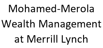 Derek Mohamed of Mohamed-Merola Wealth Management is a member of XPX Greater Boston