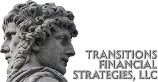 Thomas Schaffer of Transitions Financial Strategies is a member of XPX Triangle