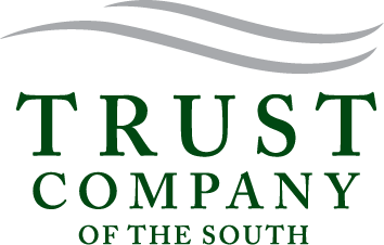Jonathan Henry of Trust Company of the South is a member of XPX Triangle