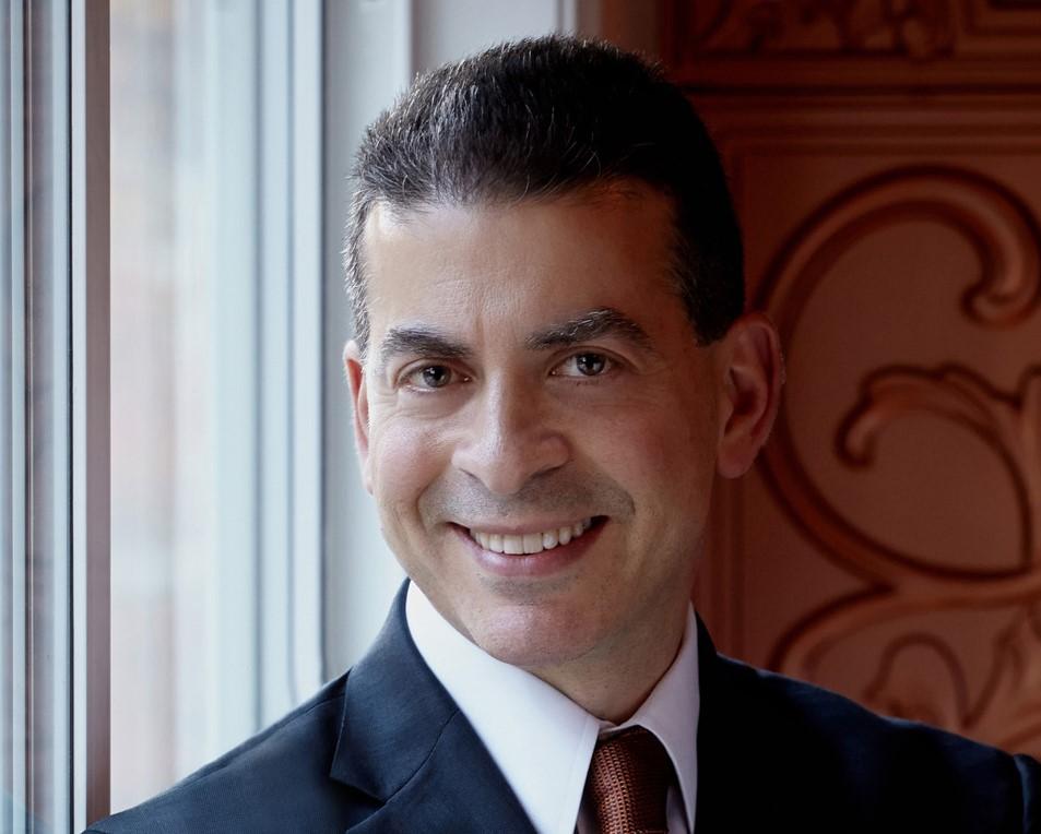 John Simonetta of Simonetta Consulting is a member of XPX Greater Boston