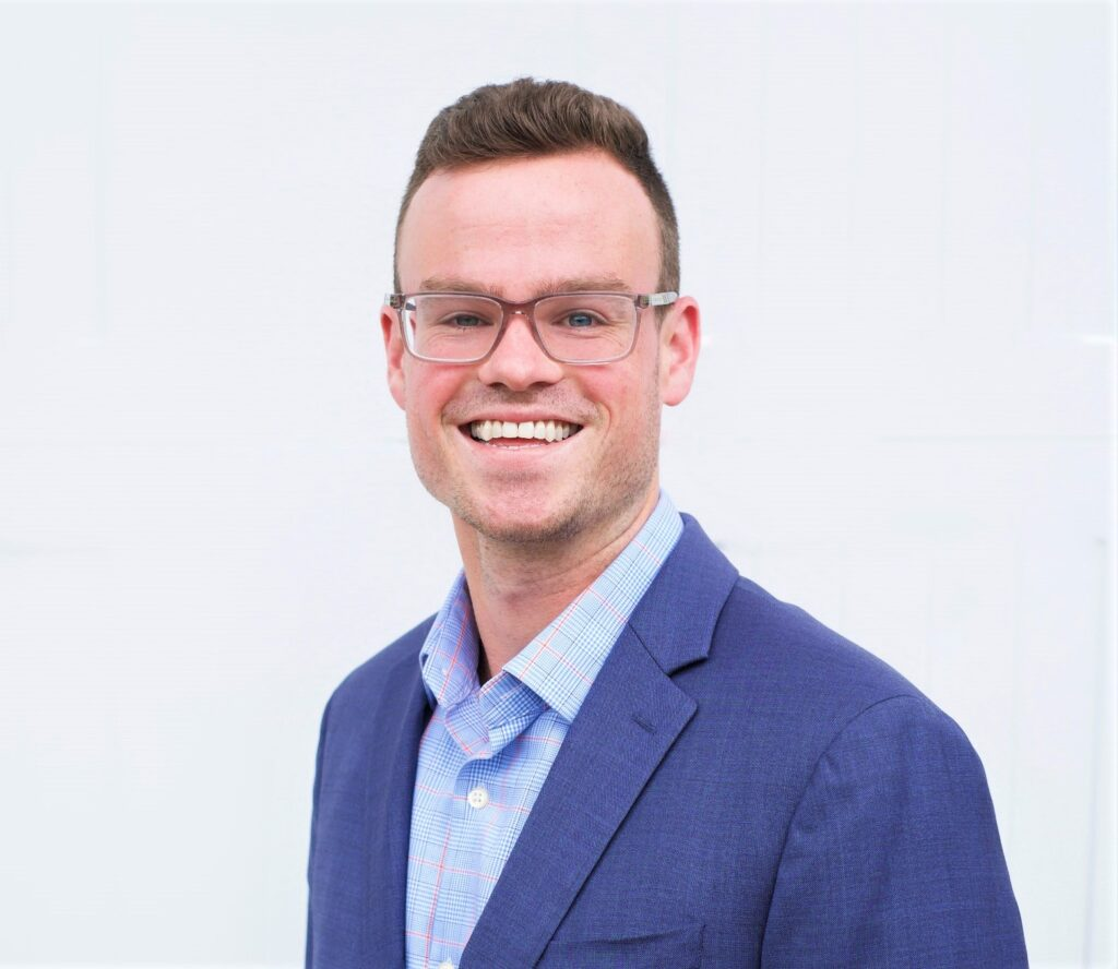 Jack Tompkins of Pineapple Consulting Firm is a member of XPX Charlotte